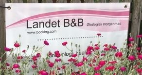 Landet B&B